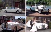 Caseys Wedding Cars