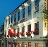 The Angel Hotel & Restaurant