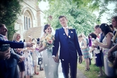 Arundel Wedding Photographers - Justine Claire