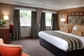 BEST WESTERN PLUS Donnington Manor Hotel