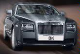 BK Executive Cars Ltd