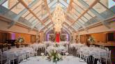 BIJOU WEDDINGS - Botleys Mansion and Cain Manor