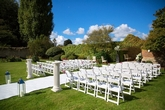 Bijou Wedding Venues - Notley Abbey