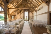 Bijou Weddings - Cain Manor
