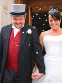 Caroline Huff Wedding Photography