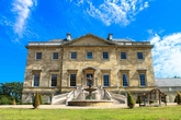 Bijou Wedding Venues - Botleys Mansion