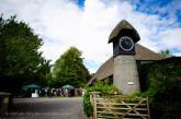 Clock Barn