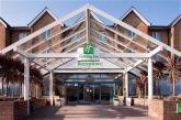 The Holiday Inn London Elstree