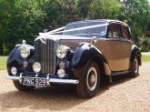 Paladins Classic Car Hire