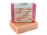 Best Kept Secrets and Thistle Soaps