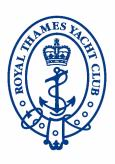 Royal Thames Yacht Club