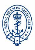 Royal Thames Yacht Club