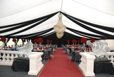Dragon Marquees & Events Limited