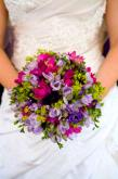 The Bee Orchid Bridal Florist