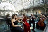 Crystal Palace String Quartet