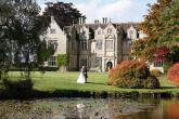 A National Trust Property - Wakehurst Place
