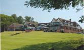 Woodbury Park Hotel and Golf Club Ltd
