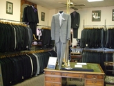 Heaphys Menswear