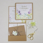 Dragonfly Couture Stationery