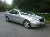 Colnside Executive Cars Ltd