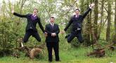 Welsh Green Weddings at Penybanc Farm