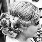 Bridal Hair Design