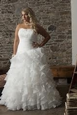 Tia-Mae Bridal -  Plus Size Boutique
