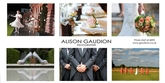 Ali Gaudion Wedding Photography
