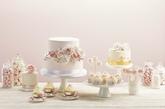 Minky Kitten Cakes