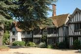Priory Hall