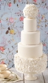 Domino Purchas Contemporary Cakes