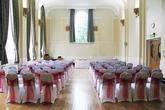 Regent's Conferences & Events