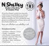 N. Shelley of Billericay
