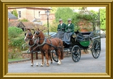 A W Jones Carriages