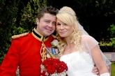 Headley Studio Wedding Photography