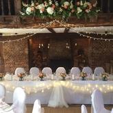 Crystal Blush Events Wedding Shows