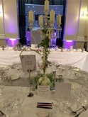 Crystal Blush Events Wedding Shows