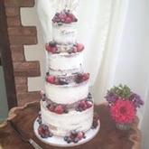 Carefree Cakes