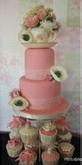 Oh Sugar Cakes