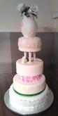 Dalias Cakes