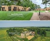 Hothorpe Hall & The Woodlands