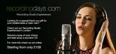 Recording Days