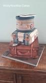 WickyWooWoo Cakes