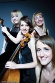 Bridgewater String Quartet
