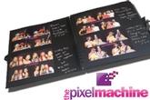 The Pixel Machine Ltd