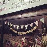 Silky Bouquets Ltd