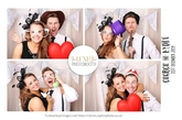 The LUXEStar Photo Booth