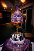 Celebration Cakes by Catherine Scott