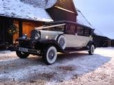White Doves Wedding Cars