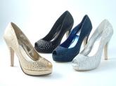 Footwork Ltd